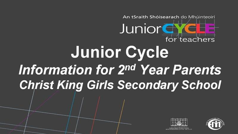 Junior Cycle Information Evening 2nd years.jpg