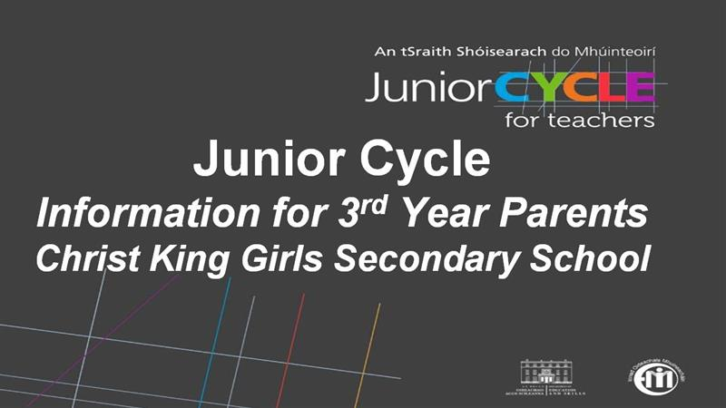 Junior Cycle Information Evening 3rd year parents.jpg