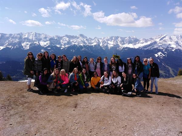 School Tour to Germany May 2019