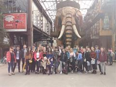 French Exchange 2019